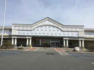 Acme/Former A&P Boonton, NJ