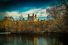 Central Park Island