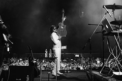 Backstage Photography - Bee Gees Alive