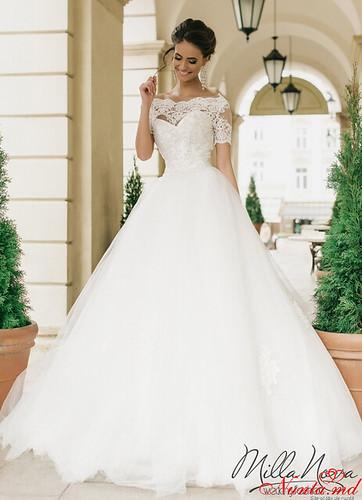 Salon de Mariaj Cocos-Tot luxul și eleganța modei de nuntă într-un singur loc! > FLORENCE