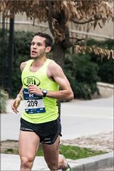 Runner No. 209