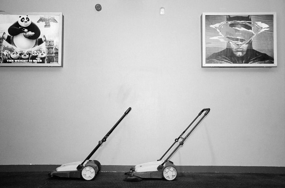 Photo Essay: Peckhamplex