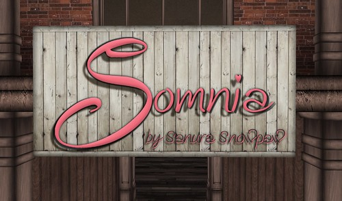 Snapshot of Somnia