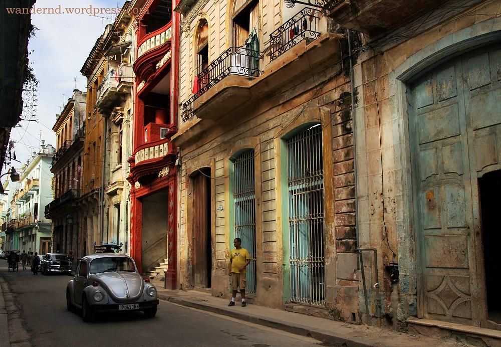 Kuba - Havanna