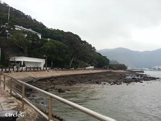 CIRCLEG 大澳 巴士 船 一天遊 香港 東涌站 炭燒雞蛋仔 貓 少林寺 夜景 散步 遊記 (22)