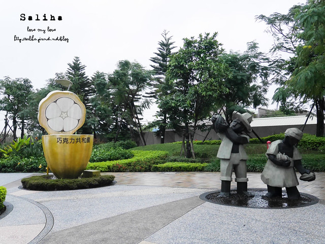 桃園一日遊景點八德宏亞巧克力共和國博物館 (32)