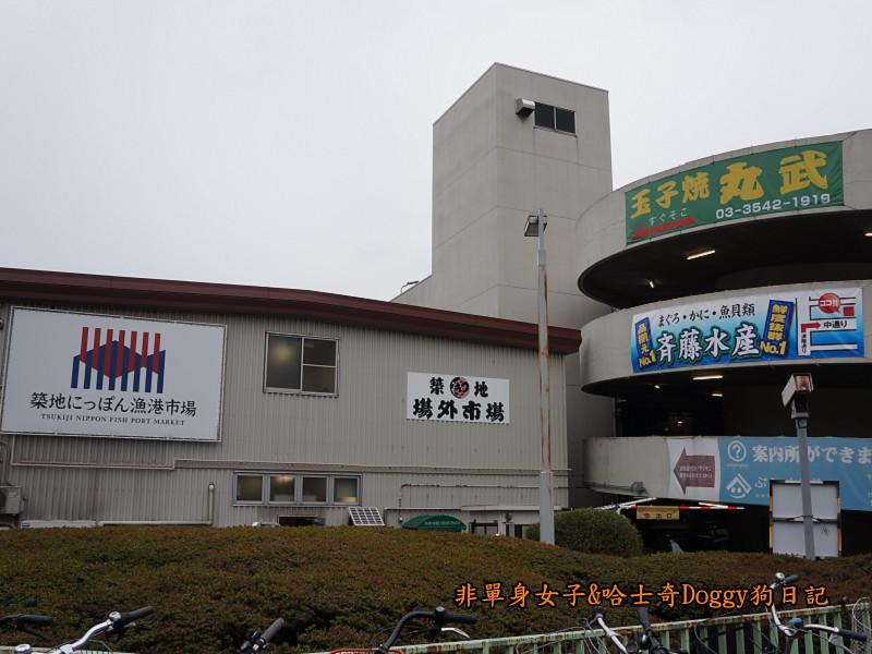 日本築地市場海膽蓋飯04