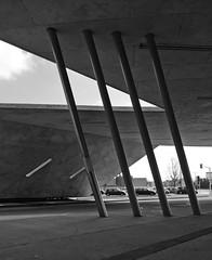 Zaha Hadid Strasbourg Terminus