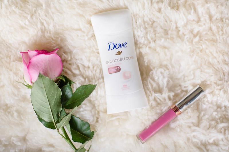 dove #essentialupgrade