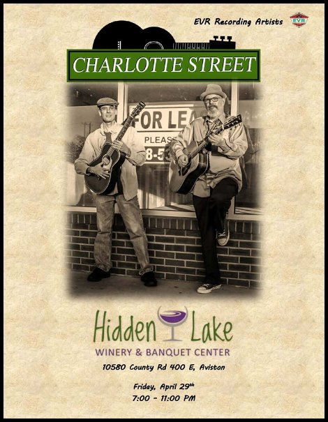 Charlotte Street 4-29-16