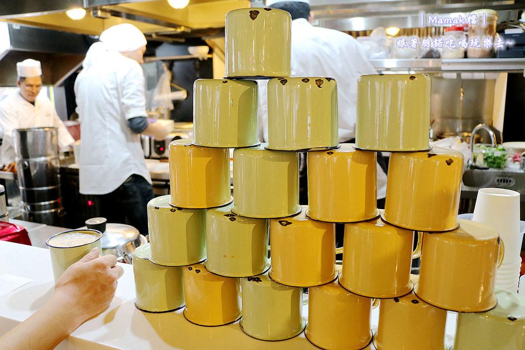 台北東區Mamak檔異國料理餐廳023