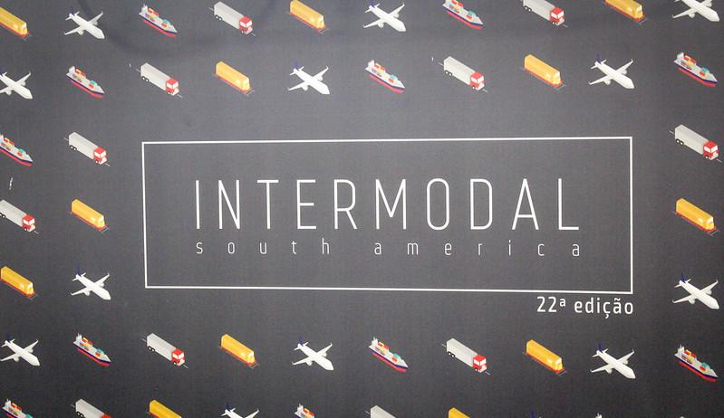 Intermodal South America 2016