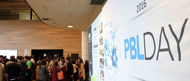 PBL Day 2016