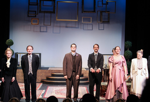DCPA Education's 'An Ideal Husband'