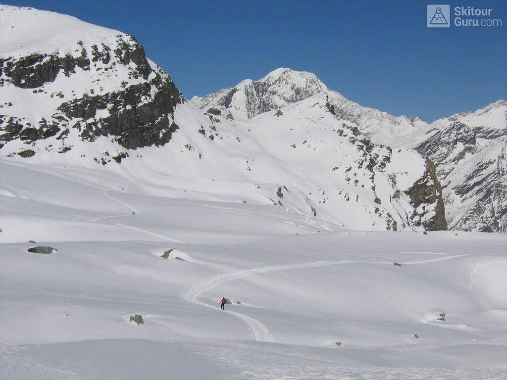 Britannia Hütte Walliser Alpen / Alpes valaisannes Switzerland photo 20