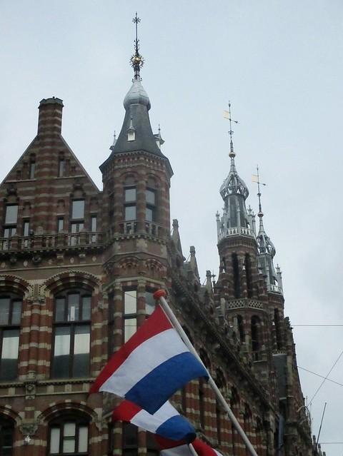 Magna Plaza Amsterdam