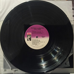 BOOKER T. & THE M.G.'S:SOUL LIMBO(RECORD SIDE-A)