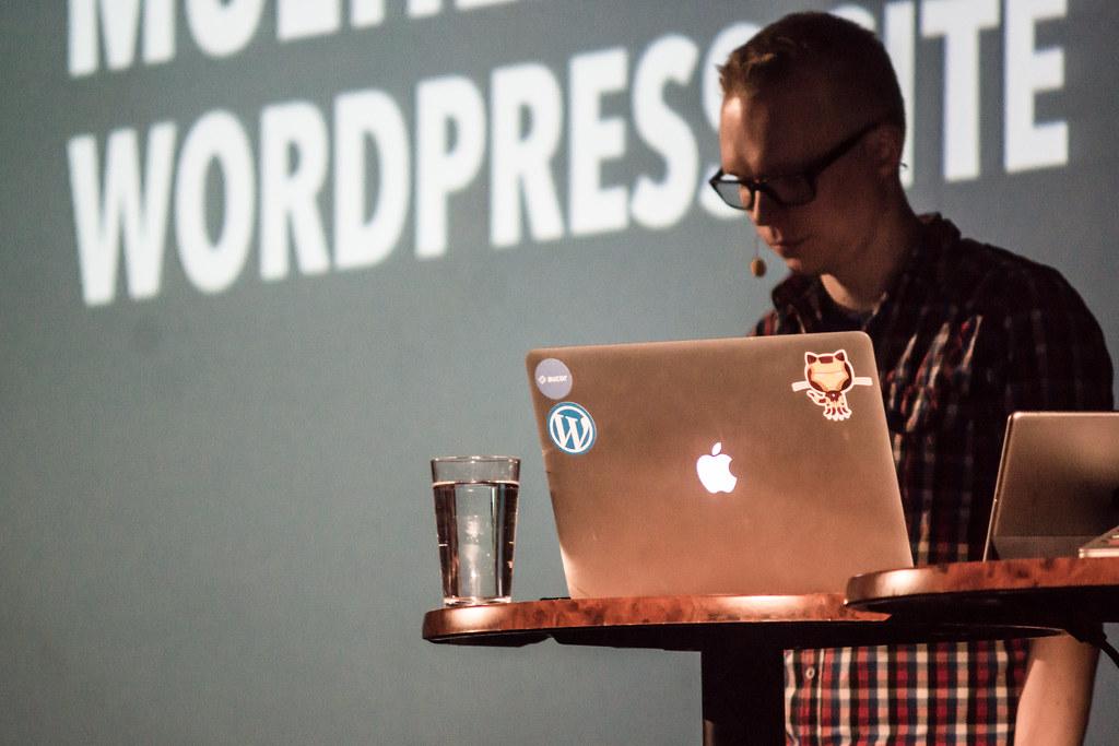 WordCamp 2016