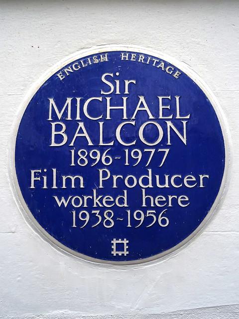 Photo of plaque