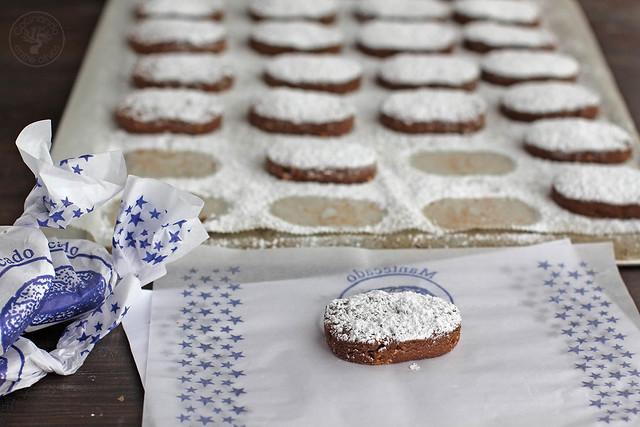 Polvorones de chocolate y almendra www.cocinandoentreolivos.com (17)