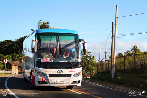 bus transport po society philippine enthusiasts oning higer poning yuchai philbes yc6l28030 klq6118h 551805