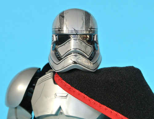 (Spoiler Free) Review: 75118 Captain Phasma