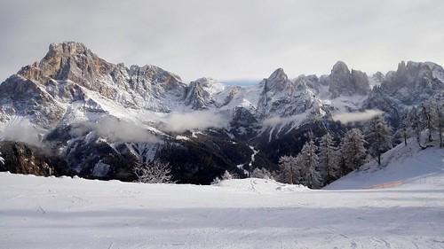 Dolomiti - Le Pale di San Martino