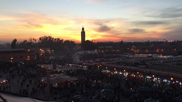 Marrakeche 2016 www.elrincondesele.com