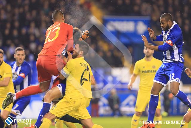 Deportivo Villareal FFG 026