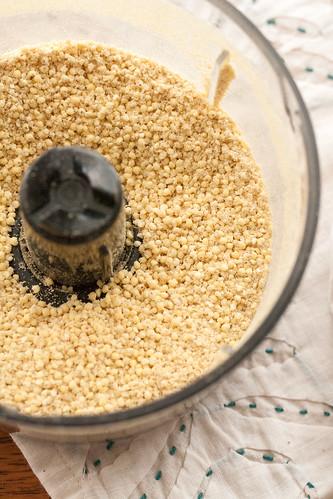 Ground Millet