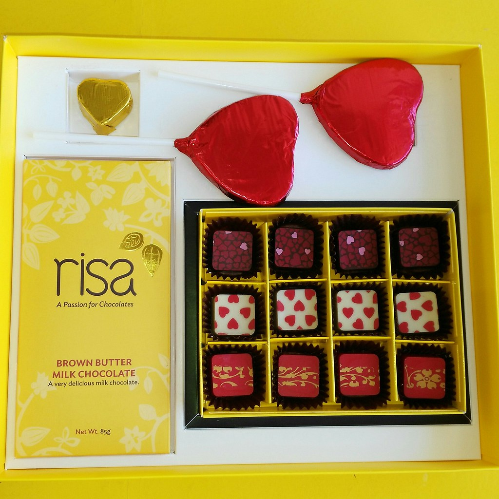 Risa Chocolates