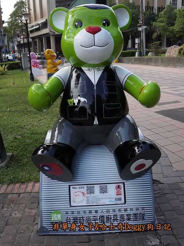 台中公園泰迪熊樂活熊嘉年華61