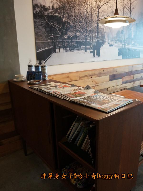 台中早午餐熊抱尼克咖啡5號店11