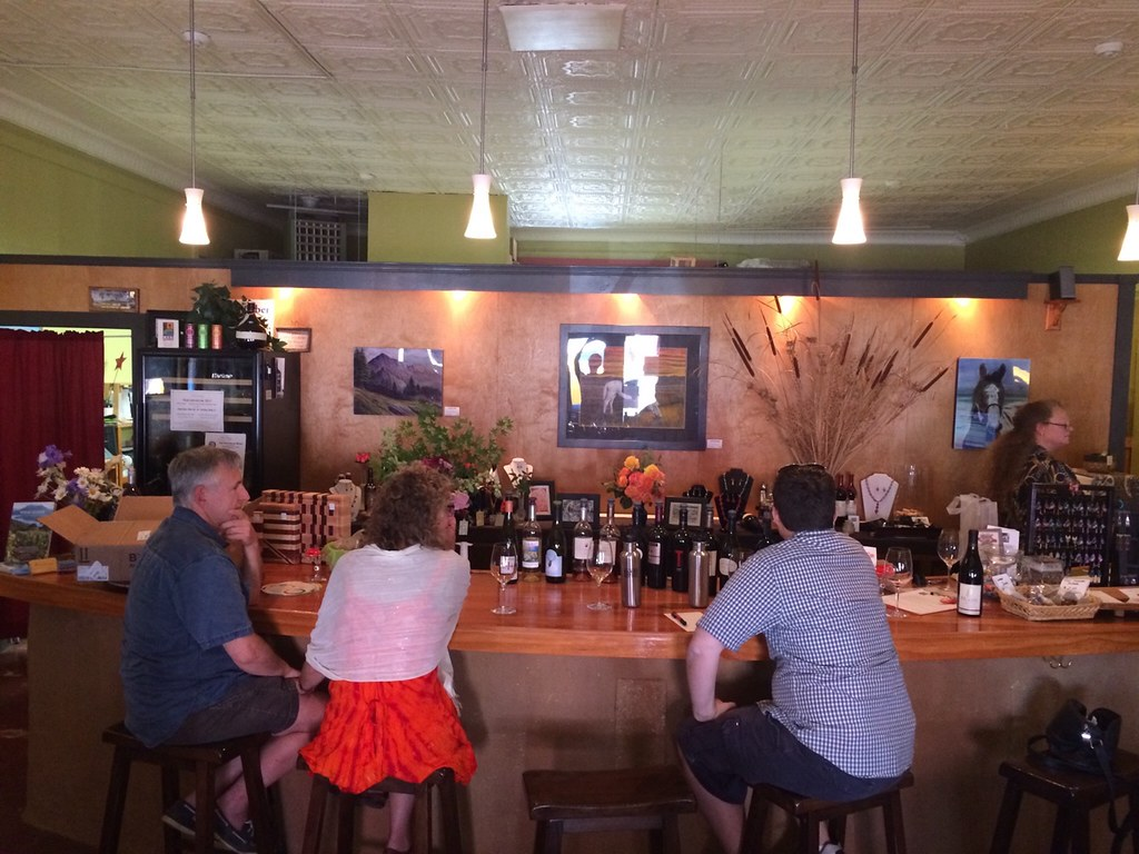 Lake County Wine Tasting 4