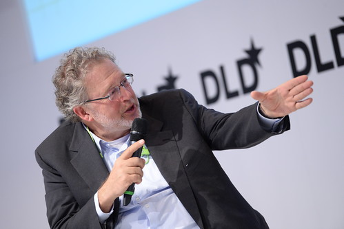 DLD16 Conference Munich -