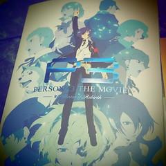 Persona3 The Movie # 4 Winter of Rebirth