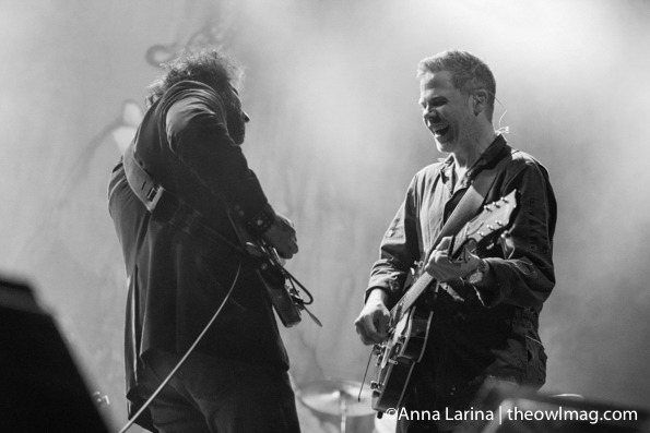 Josh Ritter @ The Fillmore SF 012016 21