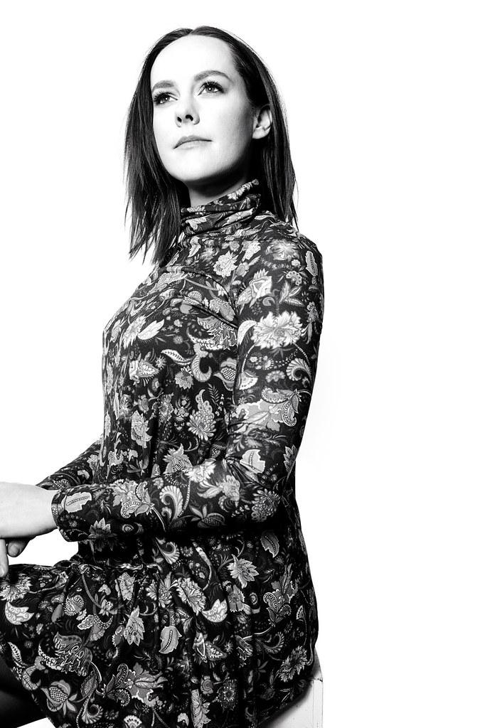 Джена Мэлоун — Фотосессия для «Lovesong» на «Sundance» 2016 – 2