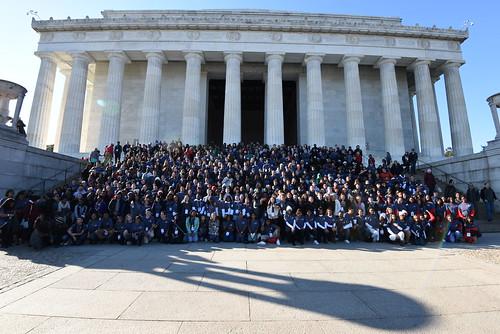 2015 National Student Leadership Academy