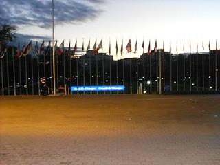 ESTRASBURGO -UNAEC - CONSEJO DE EUROPA 2010