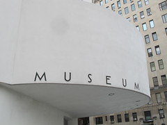 Museum - NYC