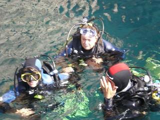 Buceo 2009 Mallorca