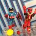 Diamond Select: Marvel Minimates: Toy Fair 2016
