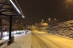 Lysaker Station 05-Feb-2016