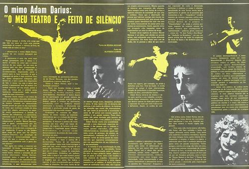 Modas e Bordados, No. 3213, Setembro 5 1973 - 5