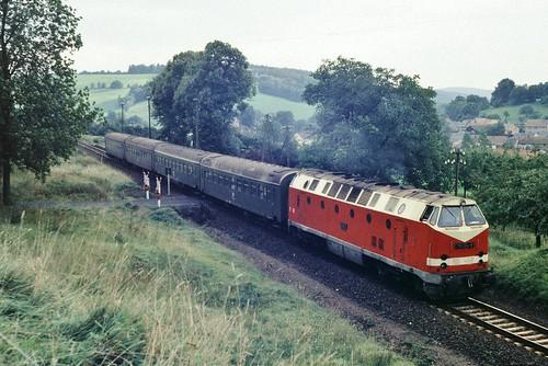 216.25.02 (215.06), Seltendorf, 6 september 1985