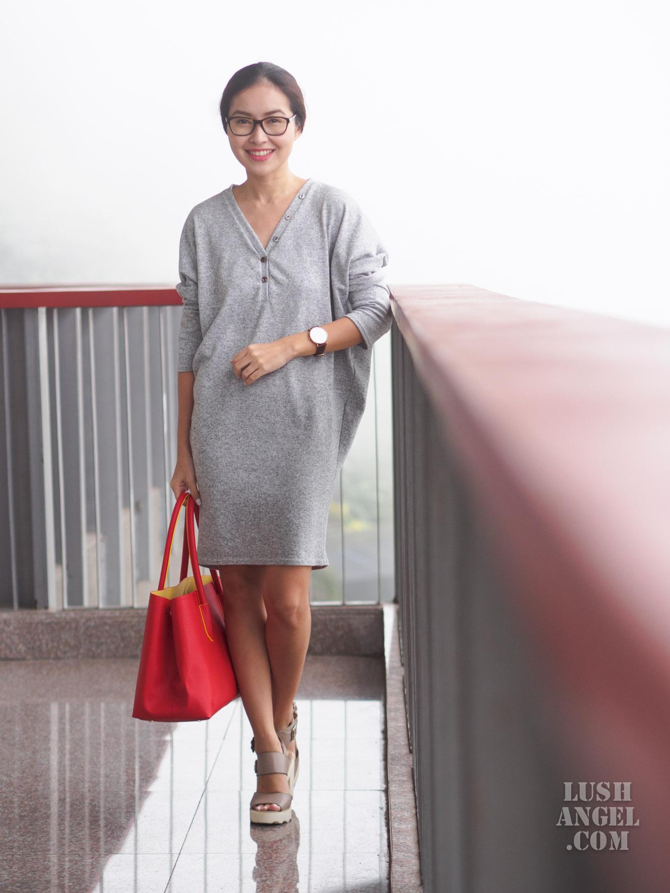 loose-shirt-dress-styling