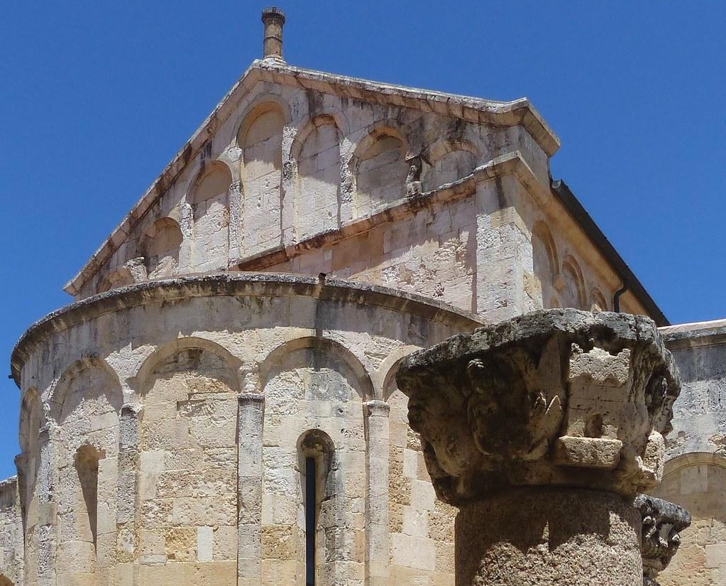 Porto Torres Sardinia Italy Around Guides