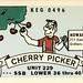 Cherry Picker - Graham, North Carolina