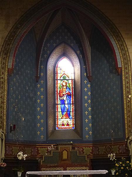 encore l'église saint jacques